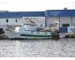 A Vendre bateau de Pêche(balanci)