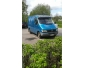 vente estafette Mercedes Sprinter