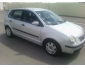 Voiture occasion POLO 5 Confort line 5 CV