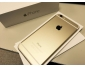 Apple iphone 6 plus de 120 Go d`or