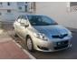 Toyota auris occasion à Sousse