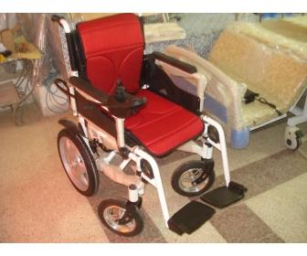 Chaise roulante lectrique vendre - Chaise roulante electrique occasion ...