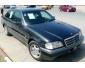 A vendre une Mercedes C250 élégance, 9 Chv Diesel