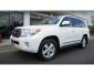 Voiture occasion Land cruiser 2013