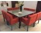 8 chaises occasion contemporaines pour salle à manger