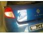 Clio 3 occasion importée de suisse