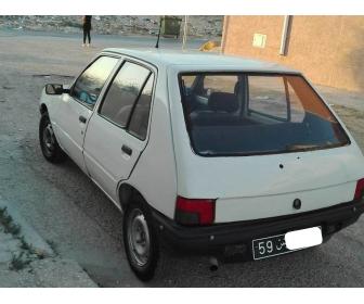 voiture voiture occasion 205 diesel tunisie. Black Bedroom Furniture Sets. Home Design Ideas