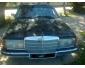 Mercedes-benz 300d noir