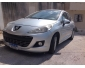 Voiture occasion Peugeot 207 boite auto
