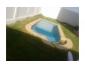 Villa S+4 avec piscine Tunisie