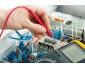 MED ELEC d'installation et maintenance électrique