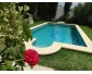 Villa la rose bleu