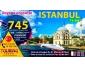 Voyage organisée Istanbul