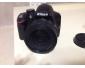 Très bonne occasion Nikon 3200d double objectifs