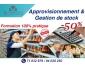 IST Formation-approvisionnement et gestion de stock