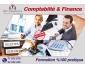 Formation comptabilité et finance tunisie