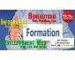 Formation Web Design Tunisie