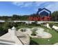 Villa  avec piscine et jardin au Golden Tulip