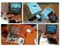 Formation en réparation (PC, GSM, Système d`alarme)