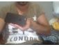 Vente iPhone 7 Noir 32G OCCASION avec chargeur