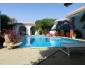 Villa  avec piscine et jardin à la Marsa