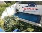 Villa à la Marsa Nassim avec piscine et jardin Tunisie