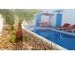 Villa avec piscine pour location longue durée a houmt souk djerba