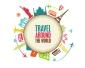 Voyage Pour 2 Pers *7 Nuitées Dans 40 Pays