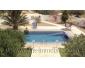 Grande villa avec piscine proche plage à djerba