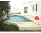 Villa avec piscine privée pour location saisonnière a djerba houmt so