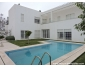 Villa Moderne 1 ref AL2058 Yasmine Hammamet