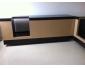 Comptoir accueil clients ou bar maison en bois de première qualité jam