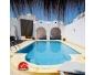 Grande villa ave piscine pour location saisonnière a midoun djerba