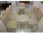Salle à manger cérusée en vente Tunisie