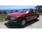 Ford Sierra Tunisie
