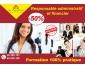 Ist formation : formation en responsable administratif et financier Tunisie