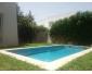 Villa a kairouan avec piscine