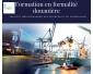 Formation en formalité douanière