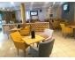 Fond de commerce restaurant et salon de thé à vendre