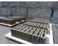 Machine parpaing brique | machine pavé bordure | prix machine agglos h 1