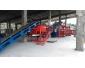 Machine parpaing brique | machine pavé bordure | prix machine agglos h 3