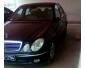 Voiture Mercedes e220  cdi à vendre Tunisie 3