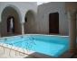Houch djerbien avec piscine en zone urbaine Midoun djerba Tunisie