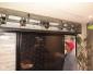 Réparation porte garage éclectique