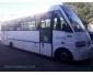 Autocar autobus minibus