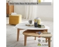 Deux tables basses by jana home ®