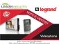 Leader security: videophone
