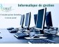 Formation informatique de gestion