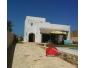 Villa avec piscine privée pour location saisonnière a midoun djerba Tunisie