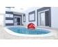 Location saisonnière a djerba houmt souk - villa avec piscine